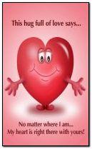 Heart funny