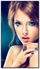 Perempuan cantik