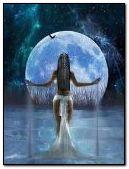 Goddess Animated