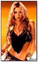 Shakira Isabel Mebarak Ripoll