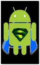 android supermen
