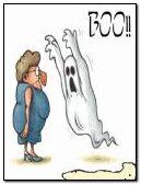 hantu boo