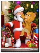 Tom&Santa