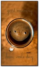 스마일 커피