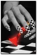Vẻ đẹp và cờ vua