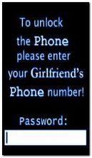 Phone Unlock