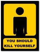 u should kill urselfman.h