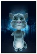 Talking Tom 2 (Angry Tom)
