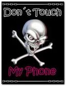DONT TOUCH MY PHONE 2