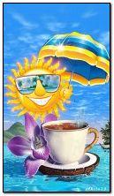 Manhã positiva