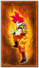 সুপার Goku 360