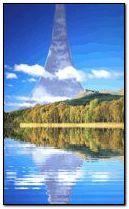lac d'halo