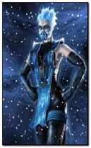 Frost Mortal Kombat