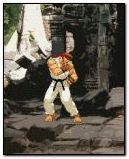 Ryu Streetfighter