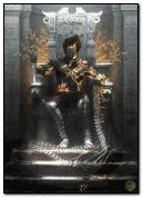 Prince Of Persia Dark Throne