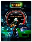 DC 77 Need for Speed