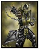 scorpion 176