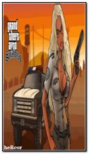 GTA SA Amy Anderssen 360