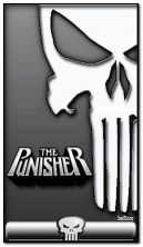 punisher logo c6