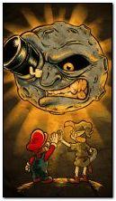 Mario y Zelda