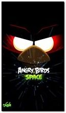 Angry Birds Space 360?640