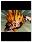 dragon ball z 3D