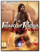 Prince of Persia:The Forgotten Sands