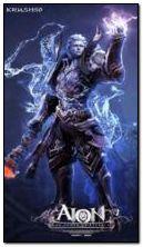 Aion Warrior