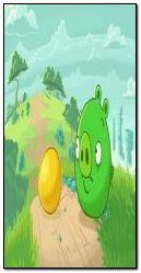 Angry Birds Green Babi