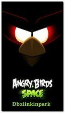 El espacio de las aves enfadadas