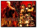 DC 77-Screensaver(Resident Evil 5)