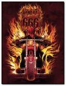 Ghoust rider
