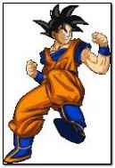 Son Goku - 9