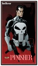 the punisher hc 360