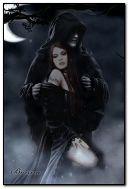 ? Gothic couple ?