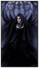 beleza gótica