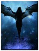 vampire flight