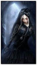 Gadis Gothic