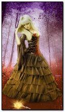 गोथिक लड़की