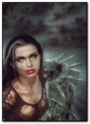 Vampir Kız