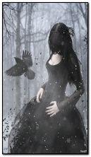invierno gótico