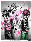 Emo tình yêu