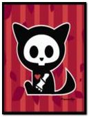 Emo Cat 240x320