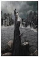 गॉथिक मुलगी