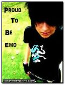 proud to be emo