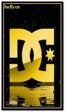 LOGO DC HC B