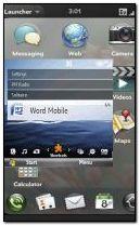 Menu & Word Mobile