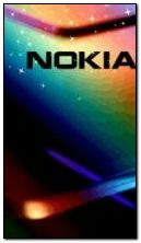 colourful nokia