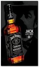 3D JACK DANIELS