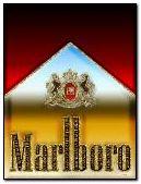 Marlboro brand